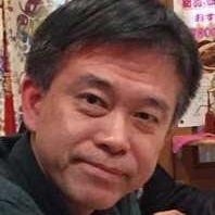 藤田 勝秀氏
